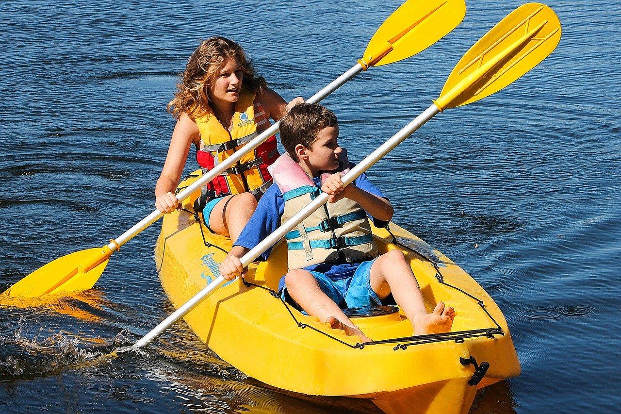 canoe-kayak-activites-nautiques-Loisirs-Normandie-Lac Terre d'Auge-Pont L'Évêque
