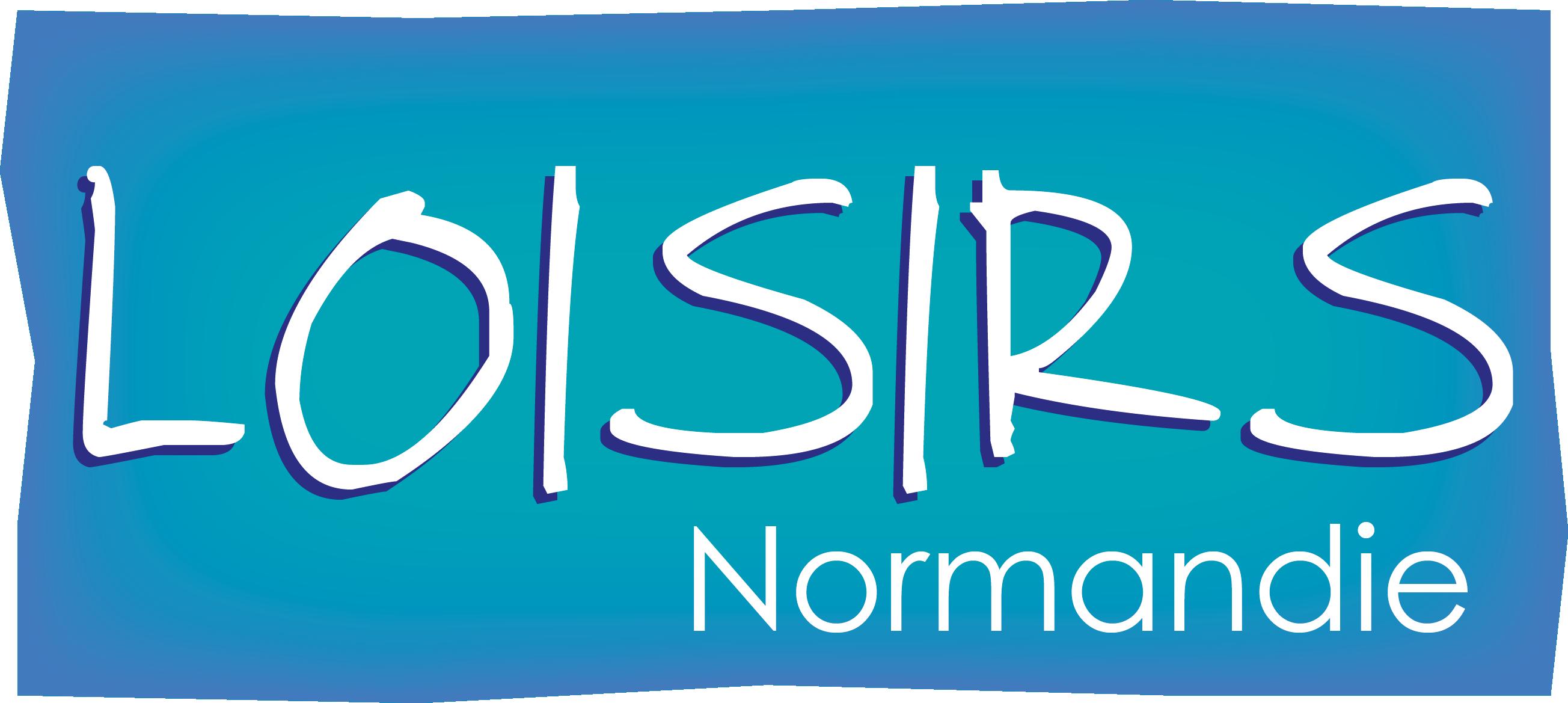 Logo-Loisirs Normandie